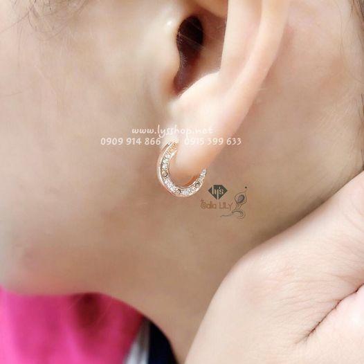 MẪU BÔNG CÒNG LOVE - N.6047